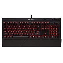 Corsair's K68 Mechanical Keyboard retails for a price of $120