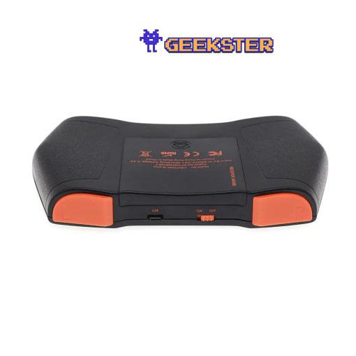 i8 plus backlit mini wireless keyboard backlit Canada