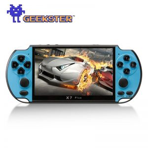 X7 plus classic handheld 5.1 inch retro video game console Canada Toronto