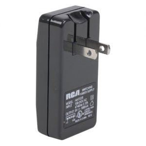USB Travel Charger portable Canada RCA AH700R AC power adapter Canada